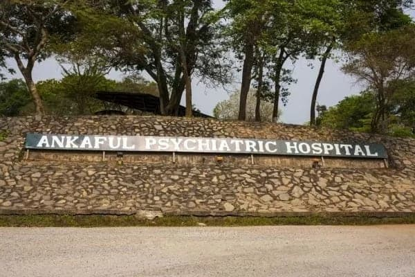 Ankaful Psychiatric Hospital threatens to send patients back home
