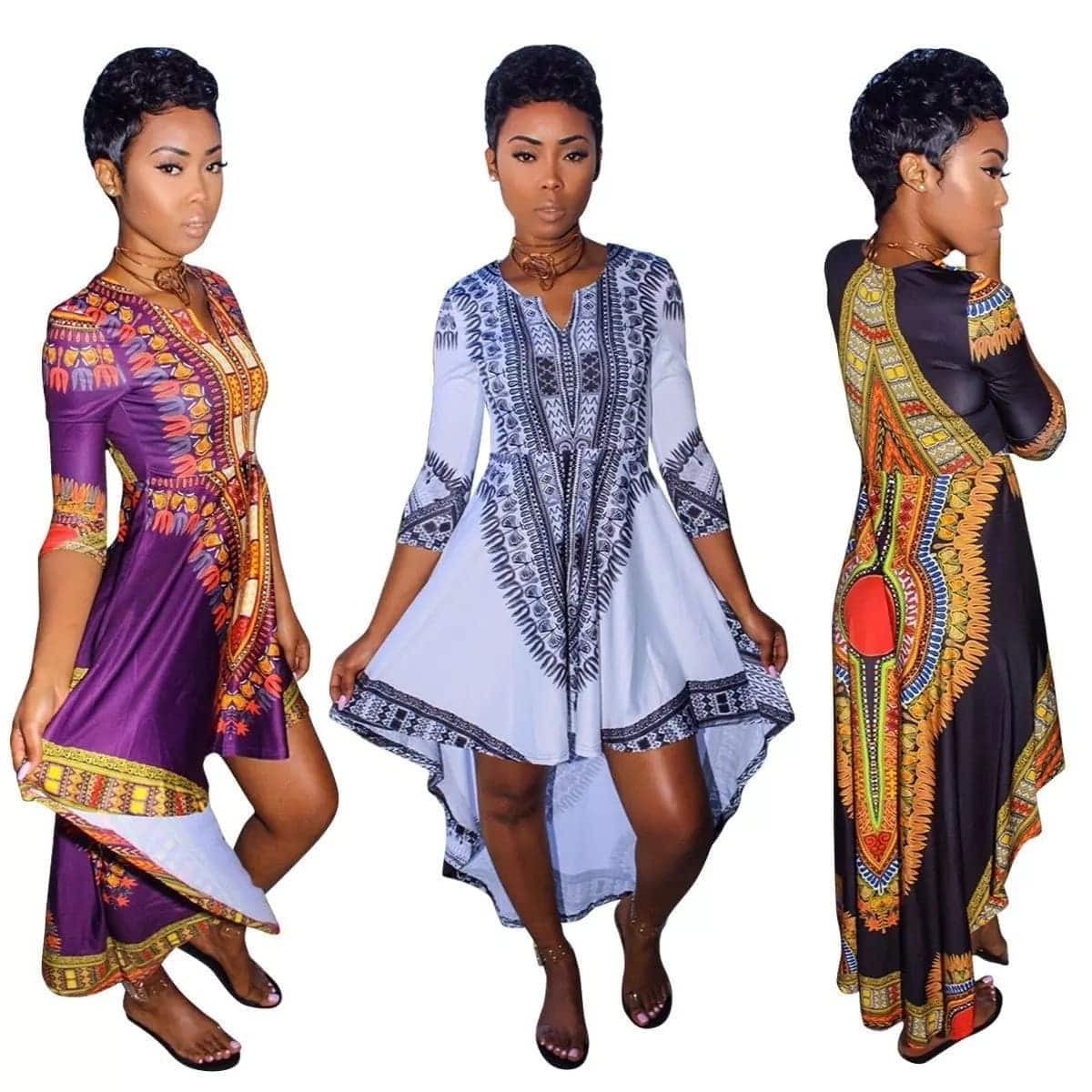 african fashion wear pictures of african dresses modern african dresses