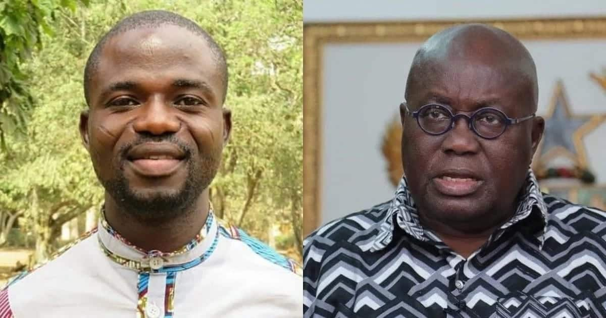 Manasseh Azure under fire for 'insulting' Akufo-Addo