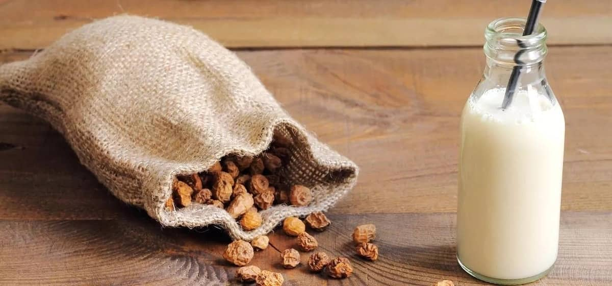 How To Eat Tiger Nuts