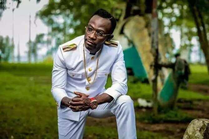 Okyeame Kwame net worth
