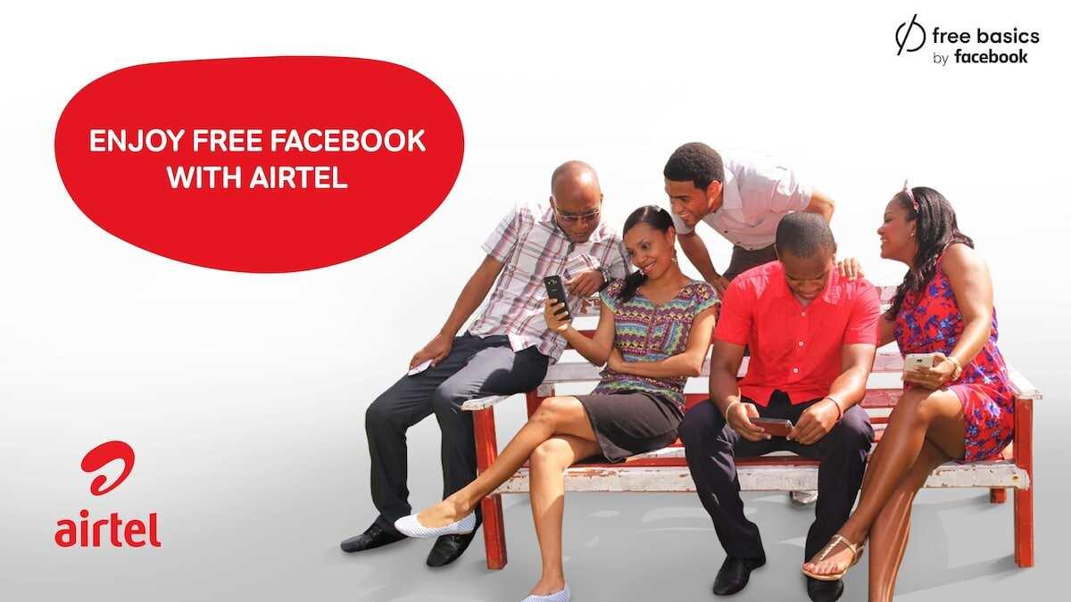 Airtel internet bundle packages