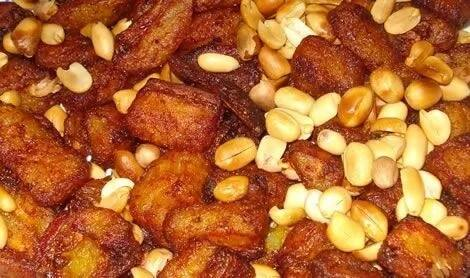 Ghanaian foods you can eat after work