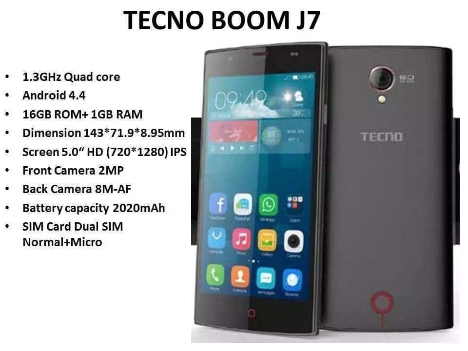 tecno phones tecno mobile phones tecno boom j7 review