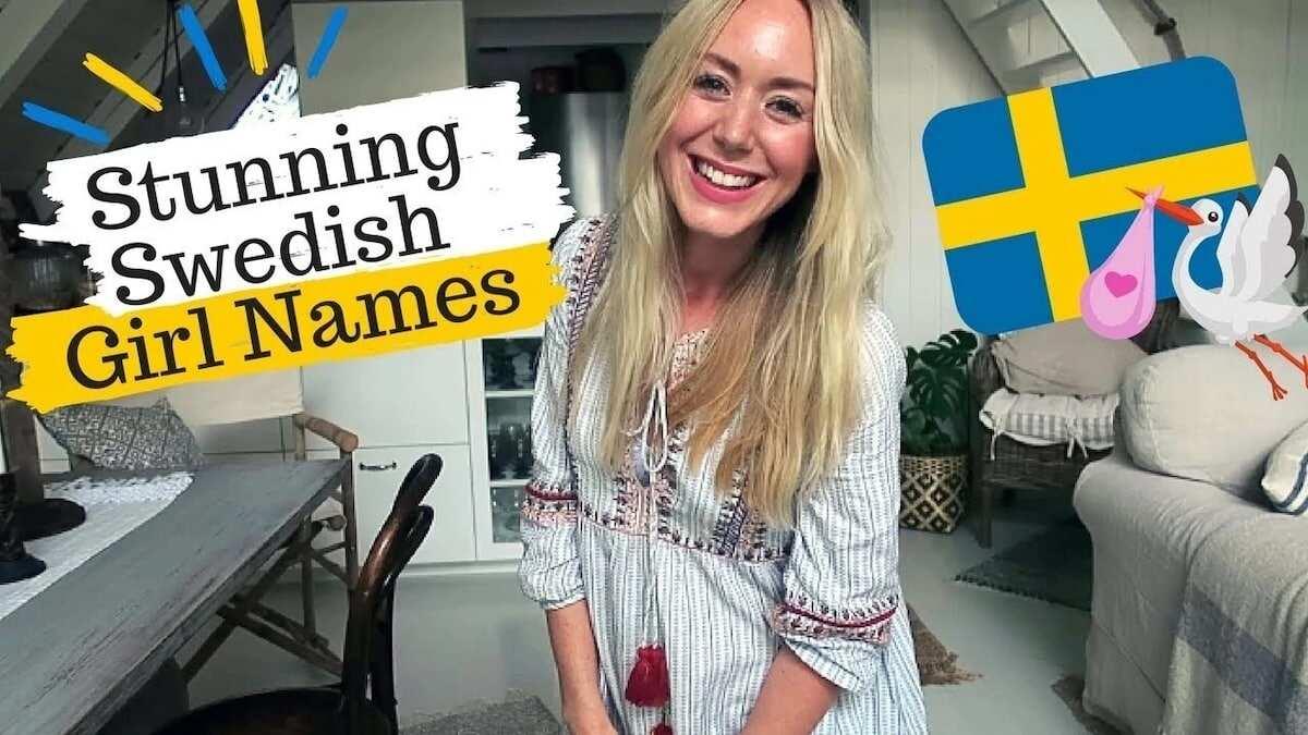 old female names in sweden names of sweden female ladies top female names sweden female names of sweden