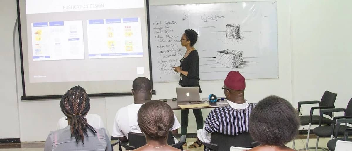 7 great short professional courses in Ghana