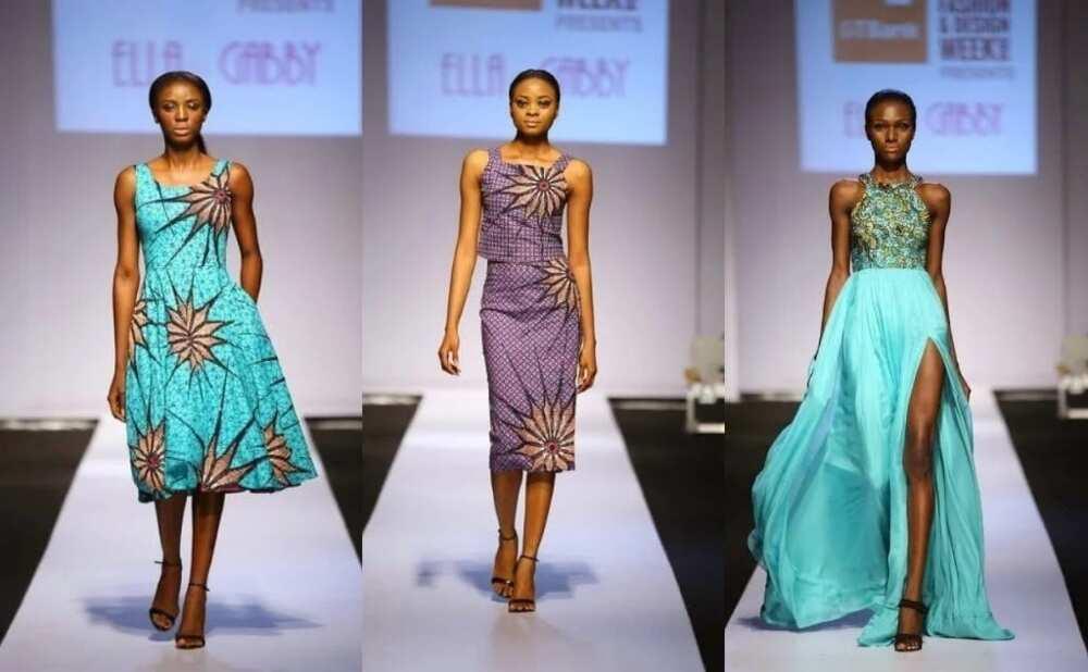 Top Fashion Designers in Ghana