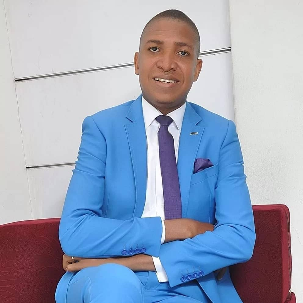 Men who brag about their romantic prowess are cheats - Counselor Adofoli