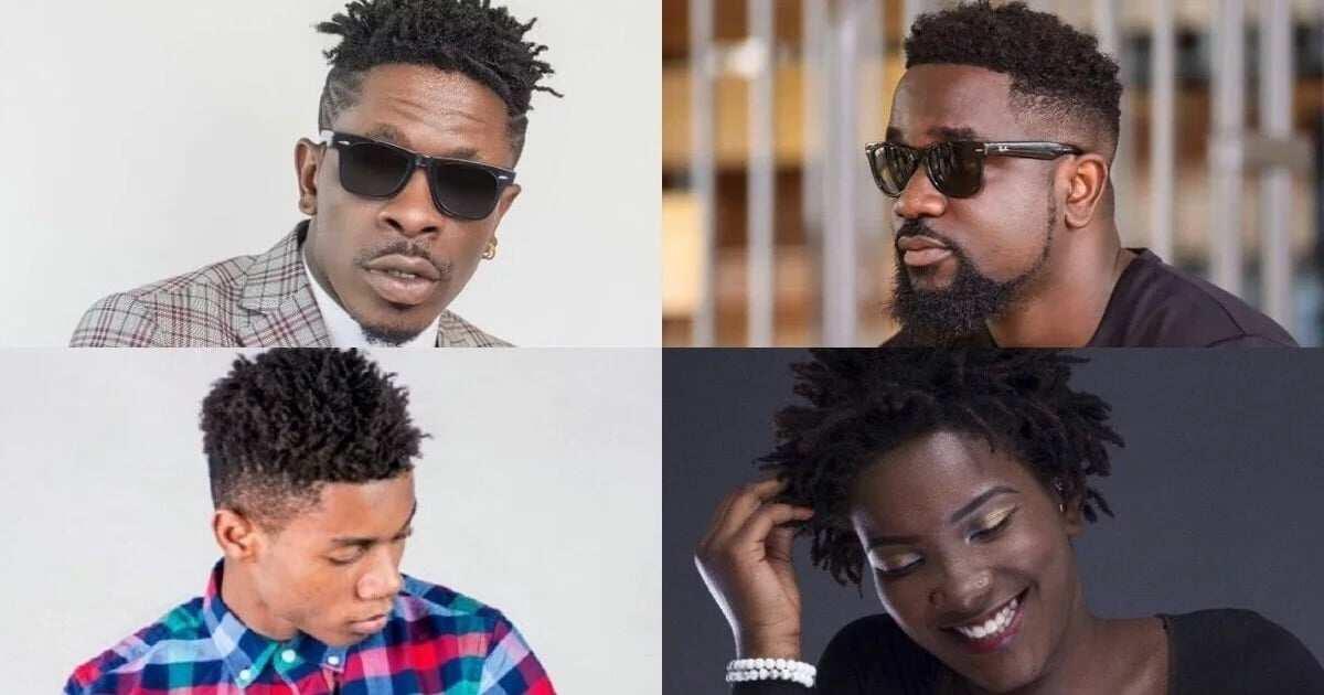 Top 13 Ghanaian songs in 2017 revealed