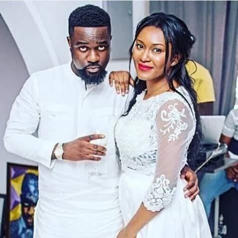 Tracy Sarkcess addresses pregnancy rumors