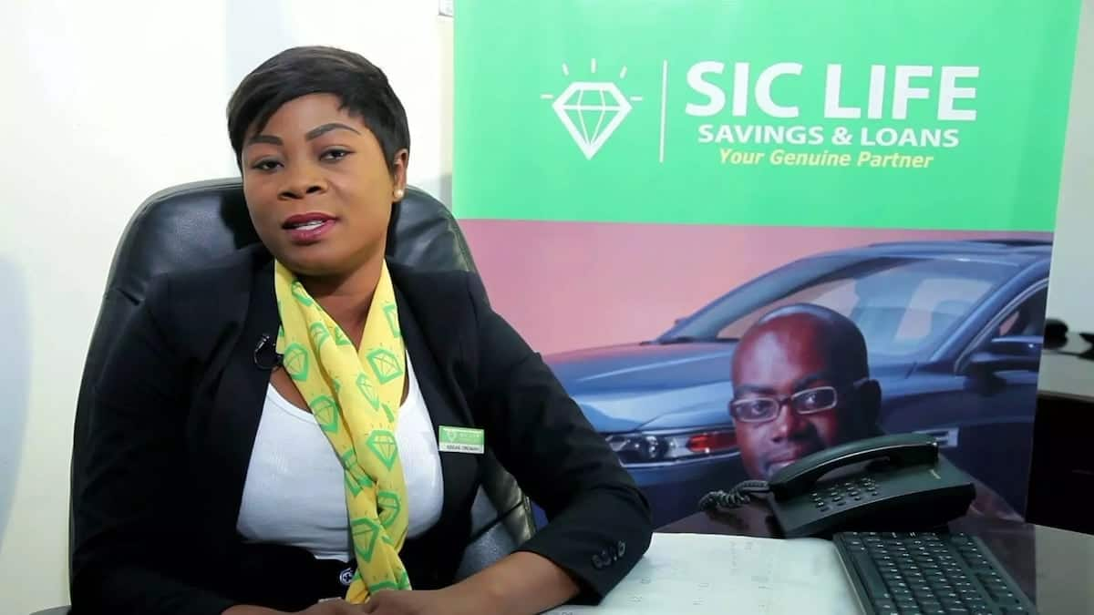 collateral loans in ghana