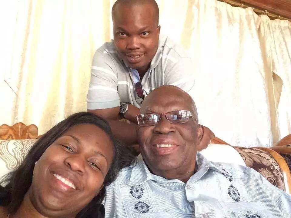Colonel George Minyila is dead