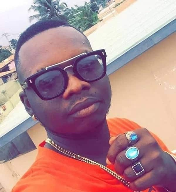 Ghanaian gay celebrities are chasing their fans – Actor Nana Tonardo reveals