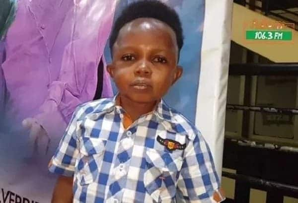 Here are the real ages of Ghana's popular diminutive actors