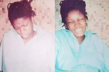 How poverty and father's death forced Omotola into early marriage at 18 (photos)