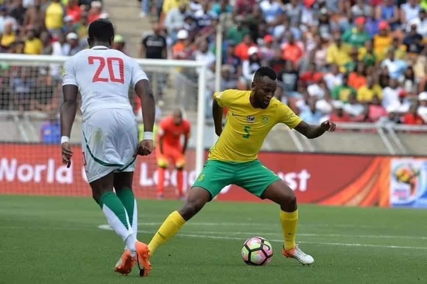 World Cup qualifiers 2018 africa
