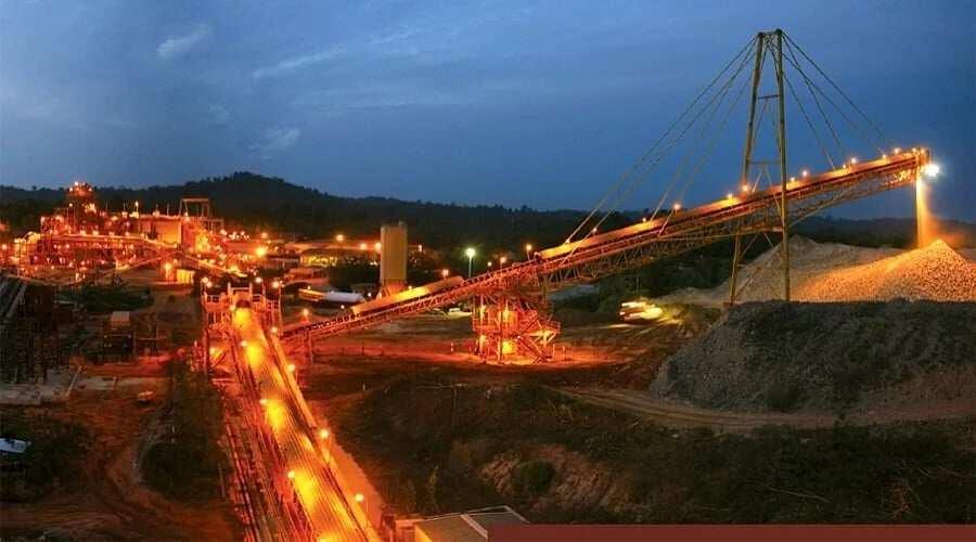 List Of Mining Companies In Ghana 2018