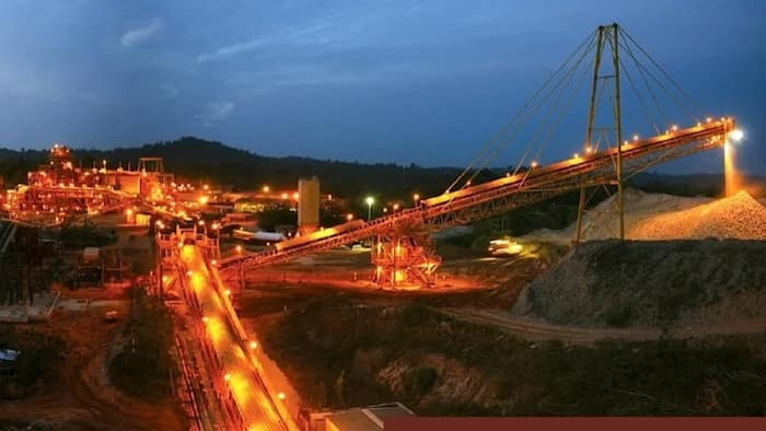 List of mining companies in Ghana 2020