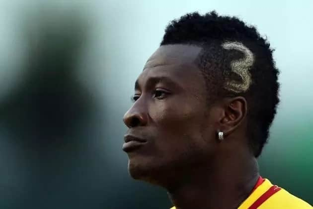 Asamoah Gyan scores 'super' goal against Turkish giants in stoppage time