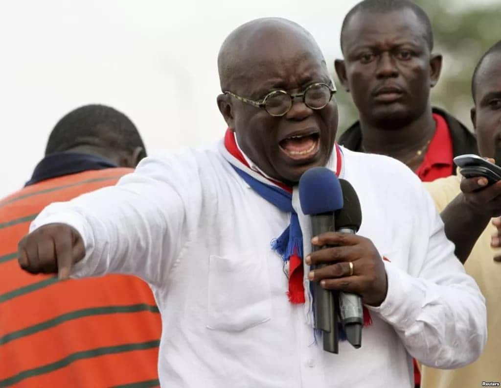 5 mysterious things about Nana Addo that Ghanaians just want to know