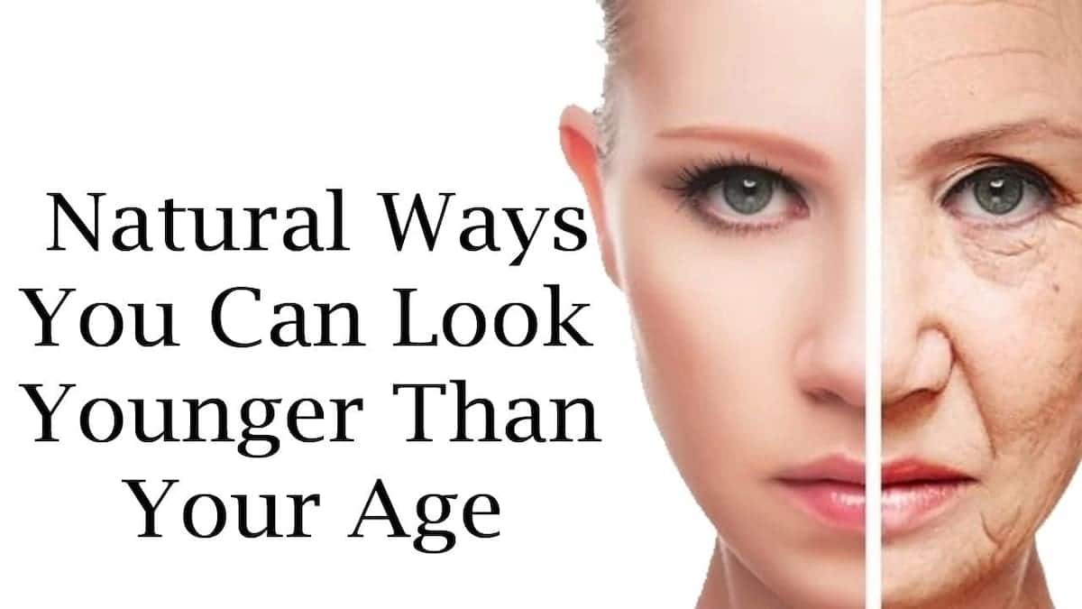 How to look younger: Get that glowing look in simple steps