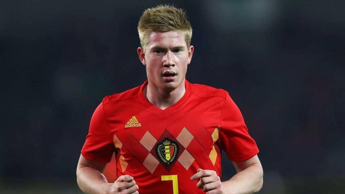 belgium world cup squad