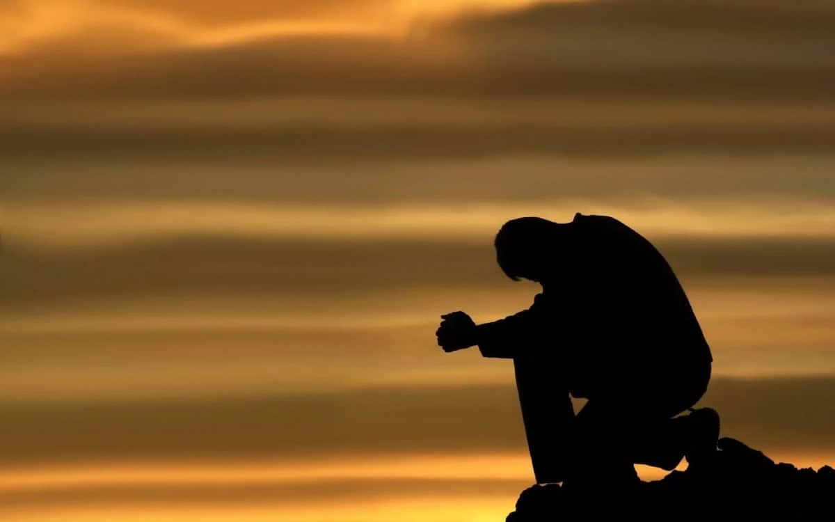What is The Most Powerful Catholic Prayer for Healing From Sickness?