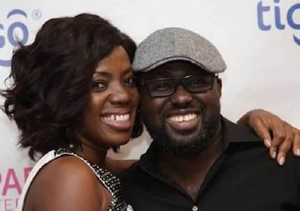 Royal bank publishes Shirley Frimpong Manso and husband as loan defaulters in newspaper