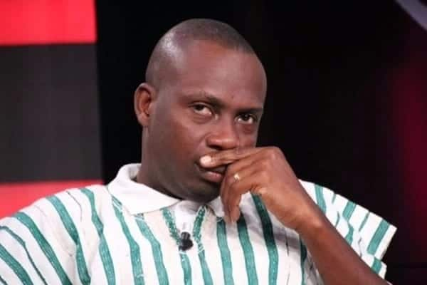 If you want to get close to God, take your Bible to the toilet - Counselor Lutterodt