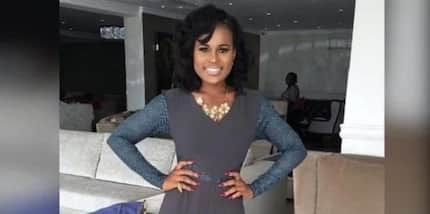 Berla Mundi stuns fans again with two perfect outfits