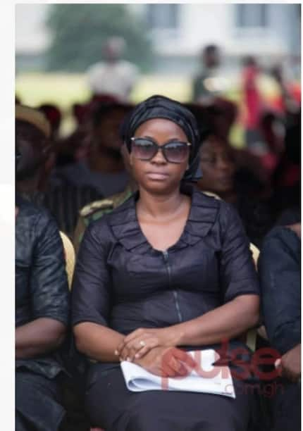 I am stronger, I will survive - Widow of Major Major writes to fallen soldier