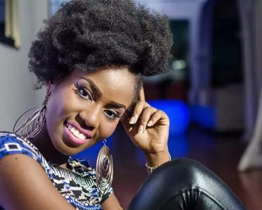 Kente, photo shoot, natural hair and other fashion trends on the increase among Ghanaians