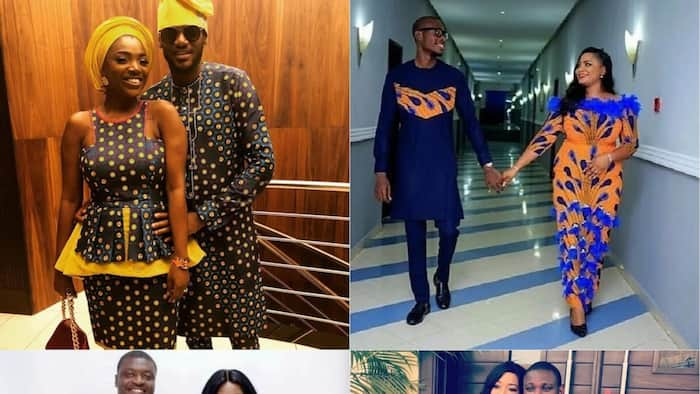 Trendy and latest Ankara styles for couples to try in 2021