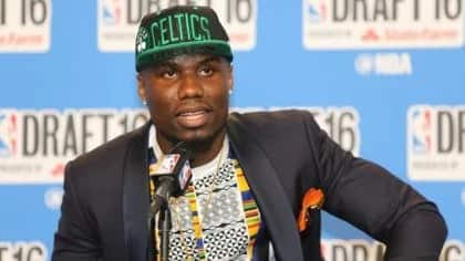Ben Bentil is first Ghanaian to be drafted into NBA