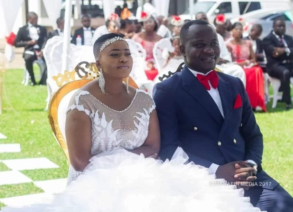 These are the celebrities who got married in 2017