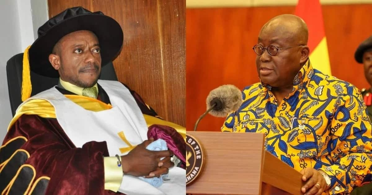 Some people are planning to 'assassinate' Akufo-Addo - Owusu Bempah claims