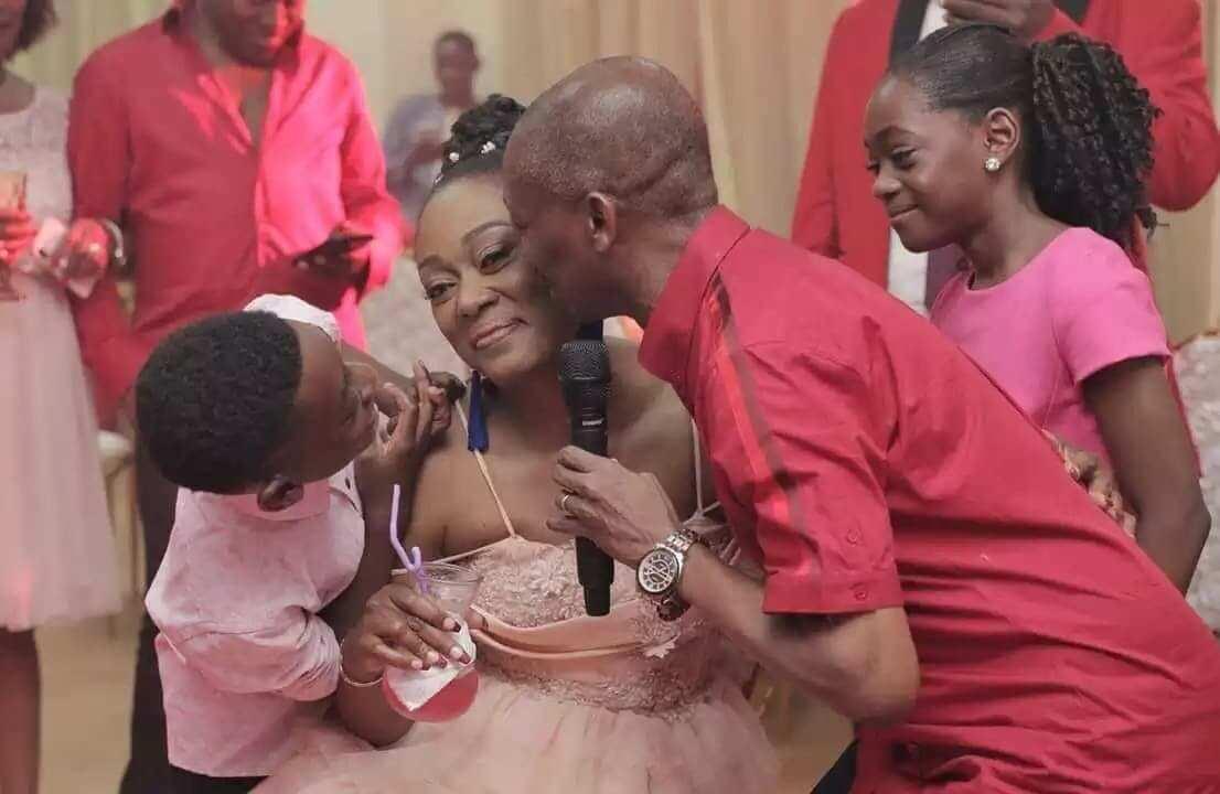 'Romantic' Kweku Baako erupts the internet