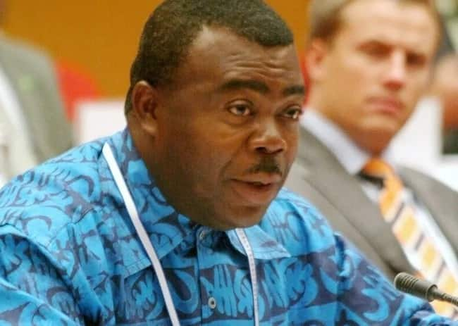 Akufo-Addo appoints Asamoah Boateng as SEC boss