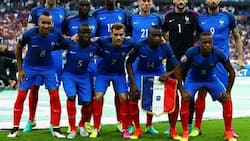 What you did not know about the France World Cup squad 2018