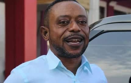 Obofour is not from God; he even got his name from a deity - Owusu Bempah drops bombshell