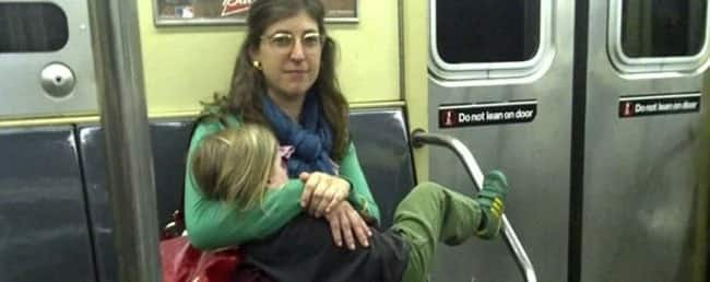 See what these breastfeeding mothers were caught doing