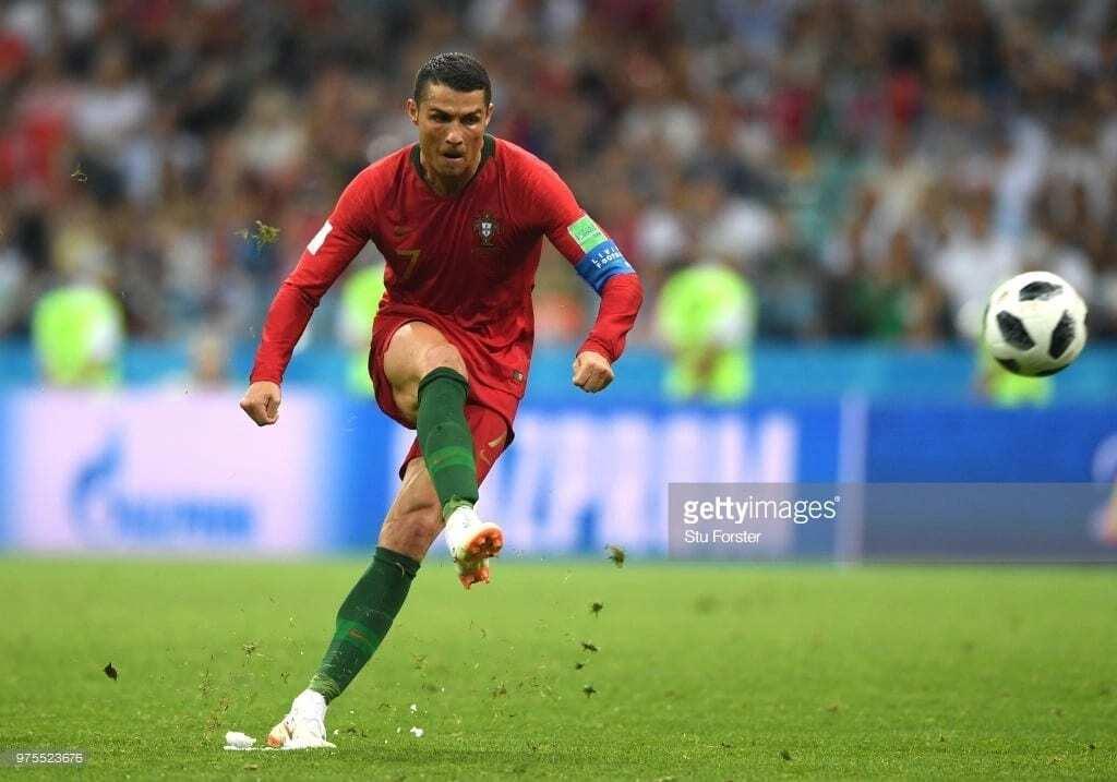The golden boot race is heating up; will it be Ronaldo, Lukaku or Kane?