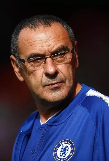 Before the big clash, Chelsea coach Sarri reveals what he truly feels about Mou