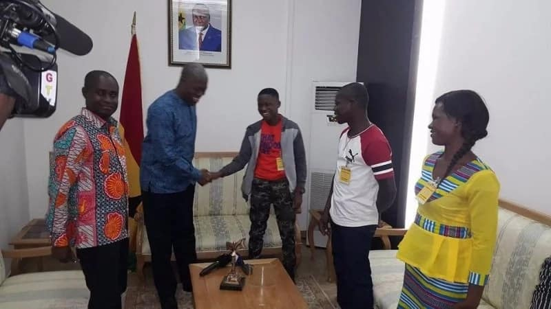 Abraham Attah to be made Ghana's tourism ambassador