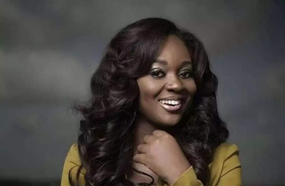 Jackie Appiah, the lead character in After All Night