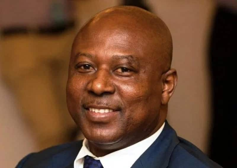 Former Bank of Ghana Governor, Dr Nashiru Issahaku has ventured into football business