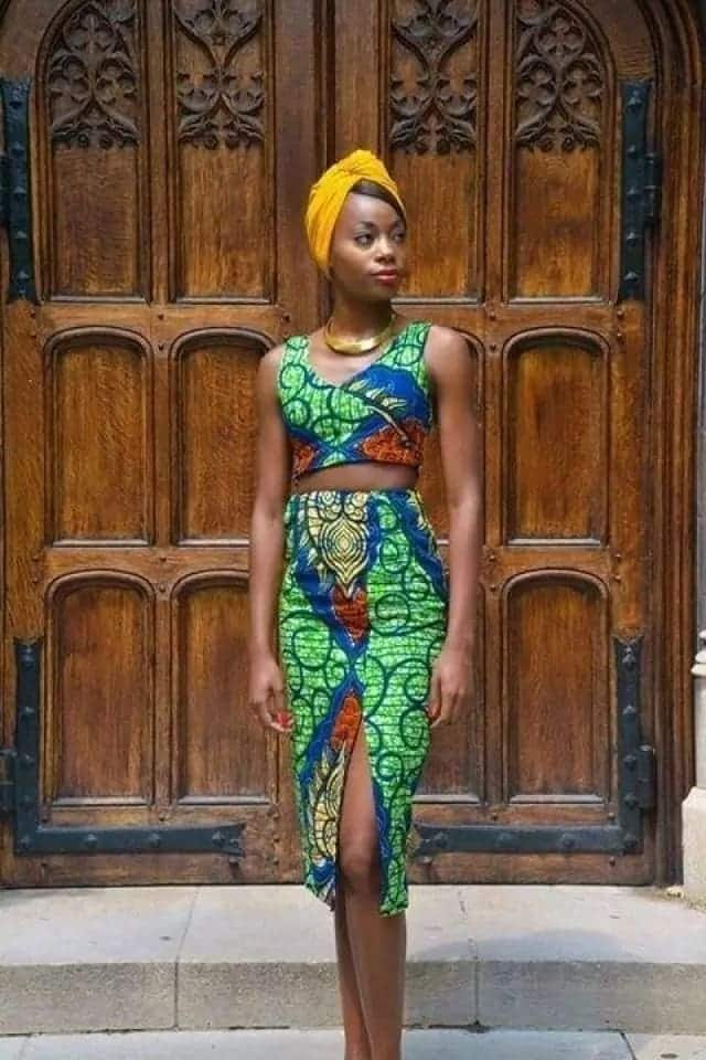 african print skirt and top, african print dresses, lace tops and skirts