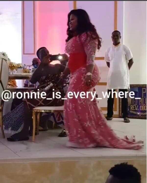 5 photos of Obofour's wife whose lavish birthday party has got everyone talking