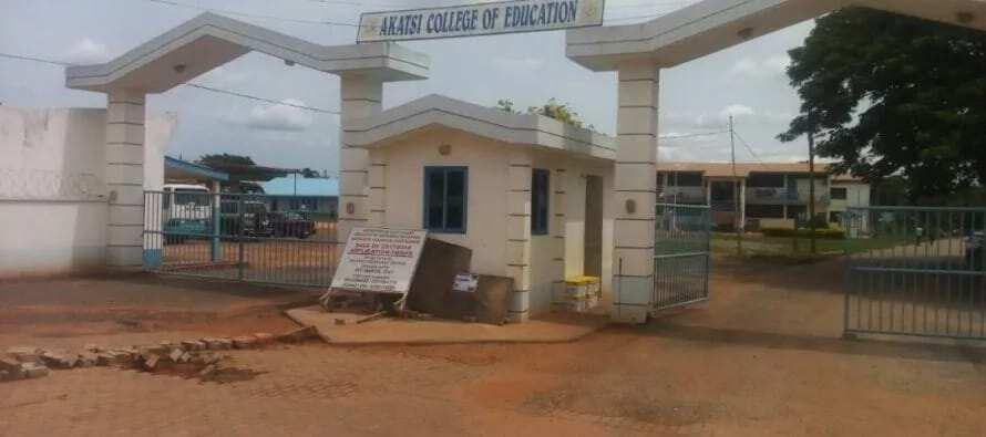 address of akatsi college of education akatsi college of education forms courses offered at akatsi college of education