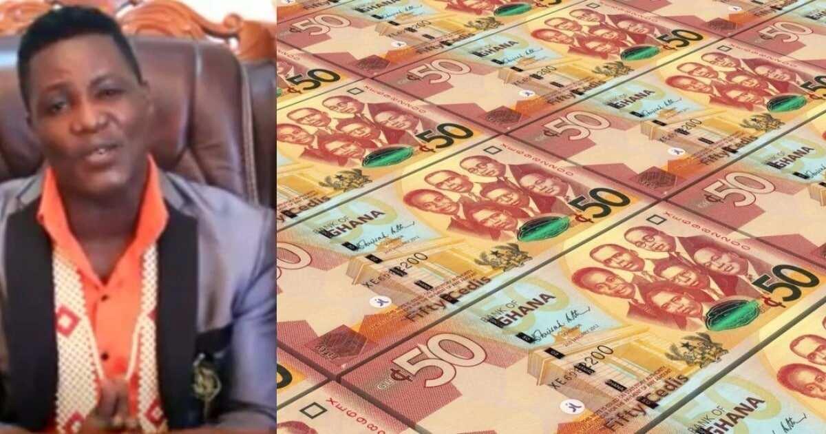 Church for money rituals opens in Ghana? ▷ YEN COM GH